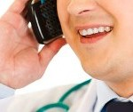 Healthcare pager application