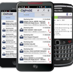 OnPage Secure Messaging