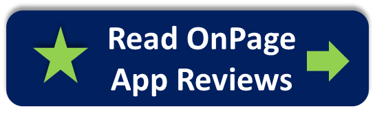 OnPage Pager App Reviews
