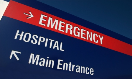 Banner Emergency Room