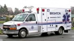 Brighton Ambulance Launches OnPage Secure Messaging to Enhance 911 Communications.