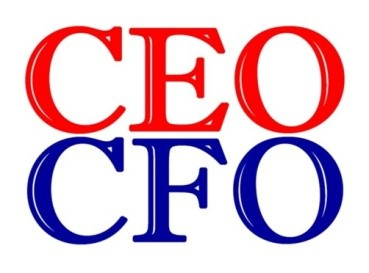 CEO CFO Logo - Judit Sharon Interview