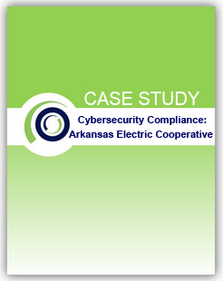 CASE STUDY - Arkansas Electric Cooperative -Data Center Security Compliance