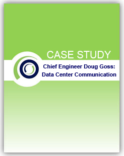 CLICK HERE - OnPage Case Study - Data Center Communication