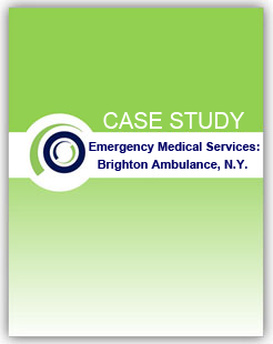 Emergency Responders Enhance 911 Communications with OnPage!