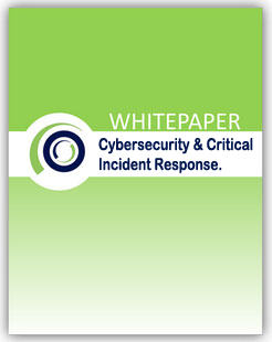 Best Practices: Cybersecurity & Critical Incident Response.