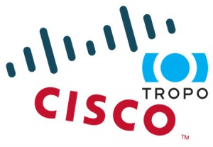 Cisco VOIP - Cisco / Tropo
