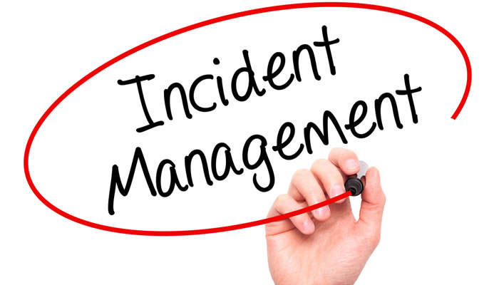 OnPage incident management