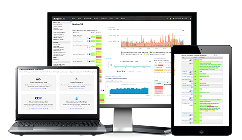 IT Infrastructure Monitoring combined with OnPage Real-Time Alerts